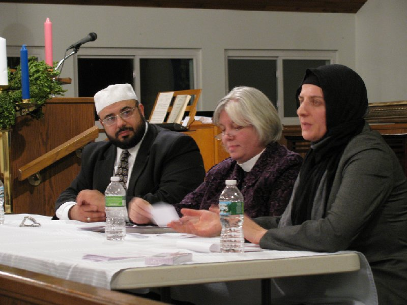 allendale muslim Allendale united methodist church is a in may and june we will be paying special attention to our muslim siblings as allendale umc will be partnering.