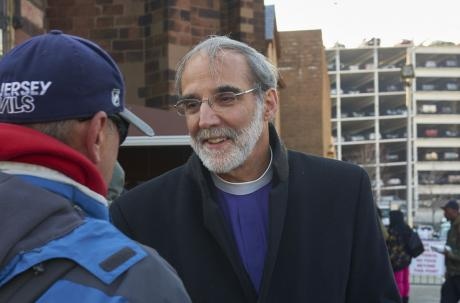 From the Bishop: Share the abundance of Easter - support the Alleluia Fund for Outreach