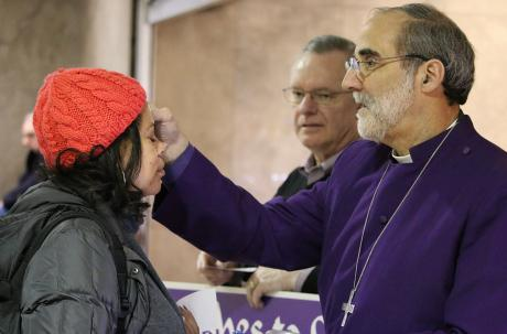 This Lent, say yes to God
