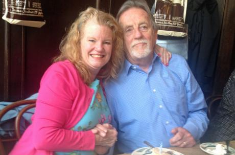 Senior Moments: What I learned during my husband's three surgeries in eight weeks