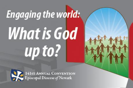 Preview of the 141st Annual Diocesan Convention