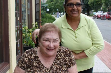 Senior Moments: Adapting to disability
