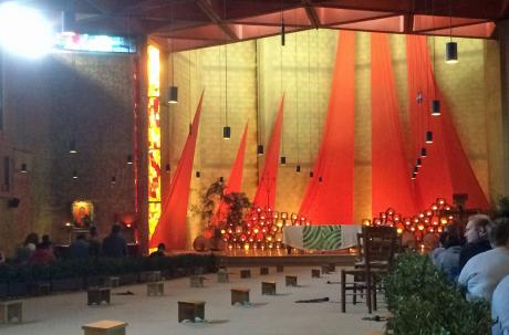 The Invitation of Taizé