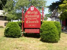 Holy Trinity, West Orange