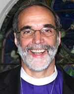 The Rt. Rev. Mark M. Beckwith