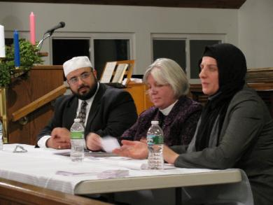 muslim singles in passaic county In the wake of of the boston marathon bombings, islamic center of passaic county outreach director mohamed el filali says fear and misunderstanding of the unknown has been an issue in the muslim community.
